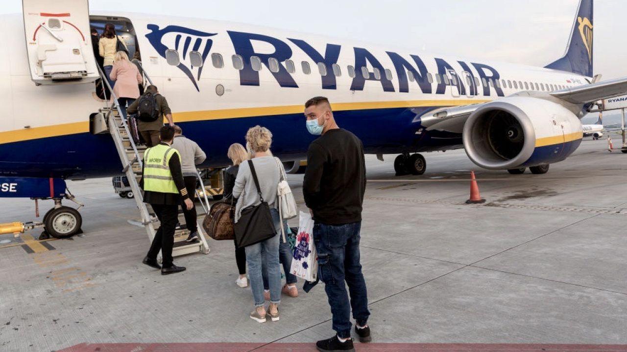 Polacy wracają z emigracji (fot. Beata Zawrzel/NurPhoto via Getty Images, zdjęcie ilustracyjne)