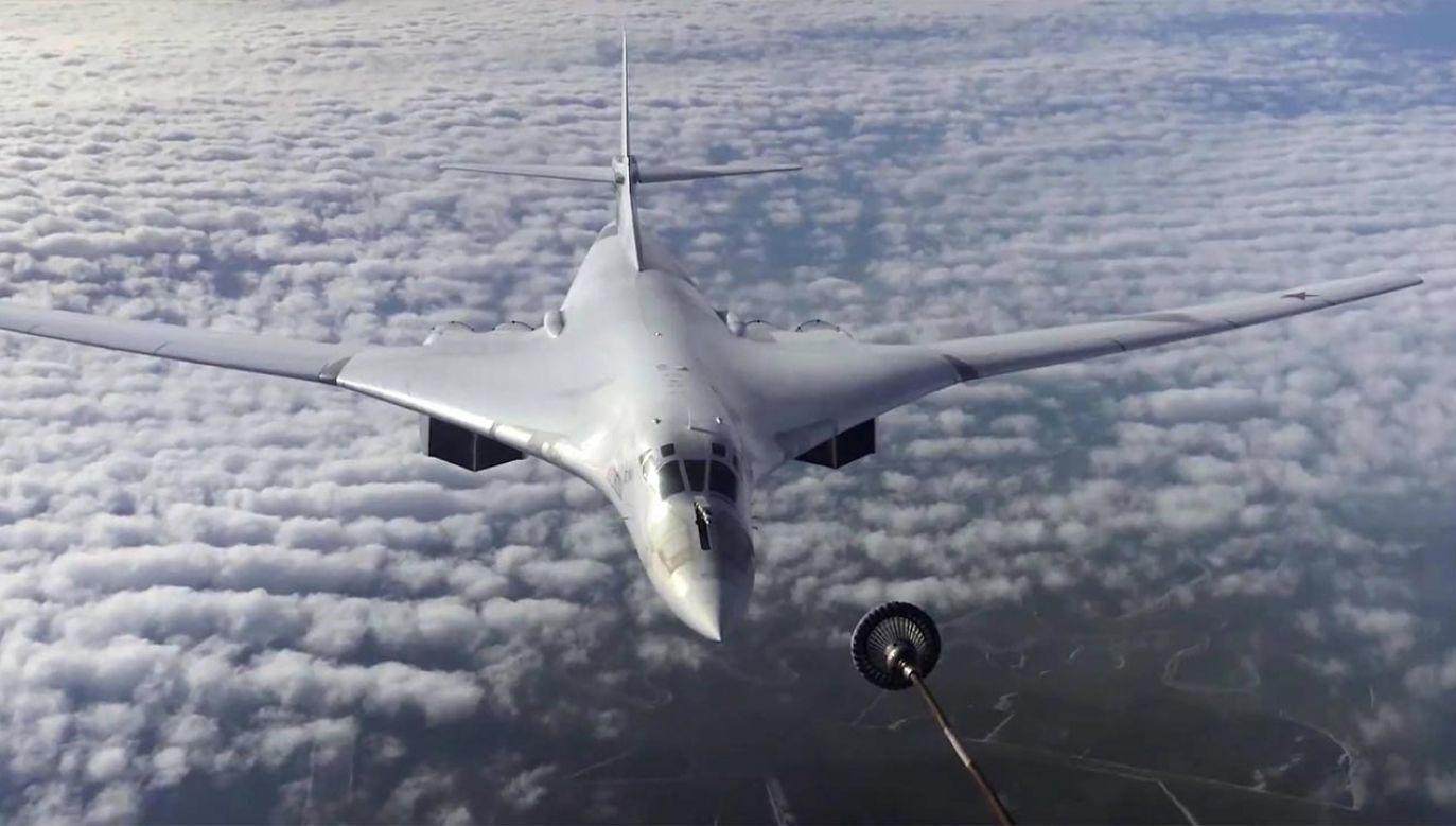 Kilka lat temu zapowiedziano wznowienie produkcji tego modelu (fot. PAP/ITAR-TASS/The Ministry of Defence of the Russian Federation)