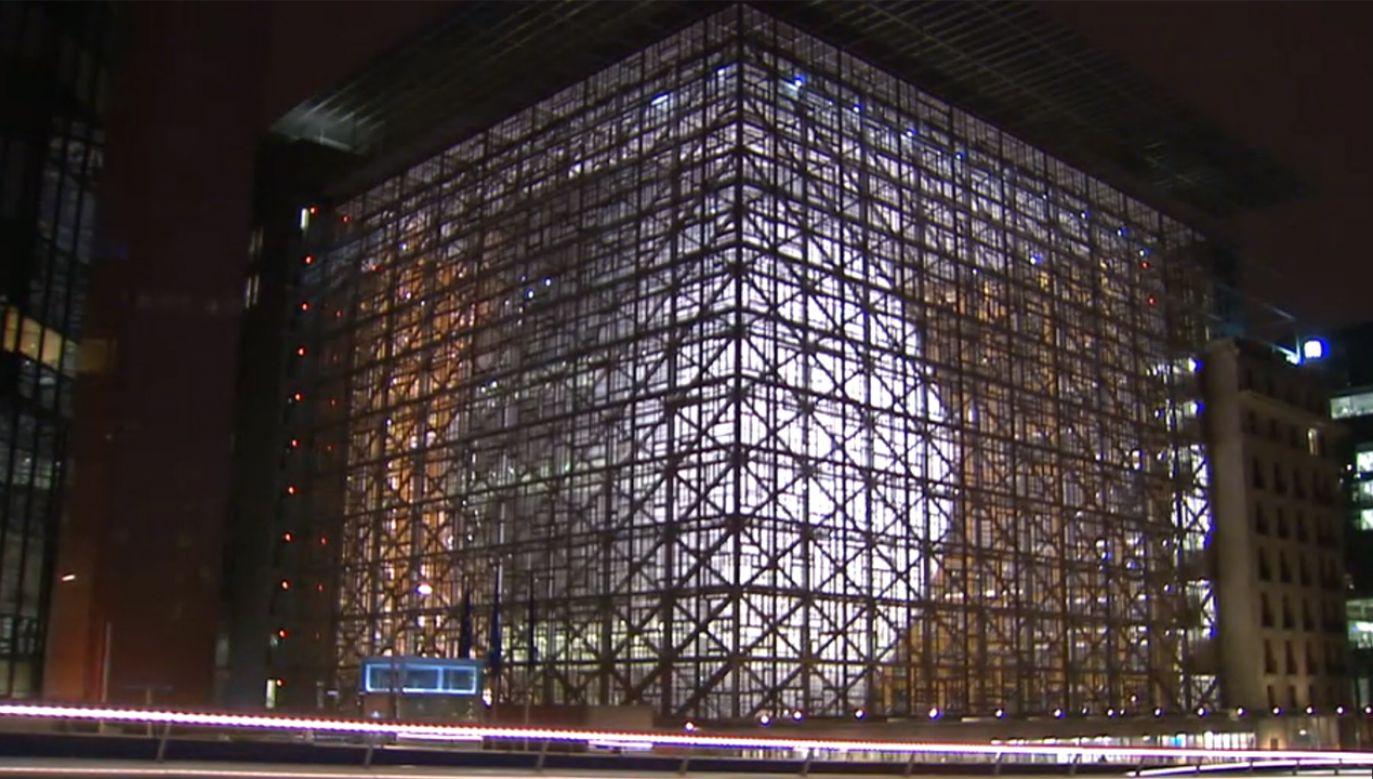 W Brukseli odbędzie się w czwartek nadzwyczajne posiedzenie Rady Europejskiej (fot. newsroom.consilium.europa.eu)