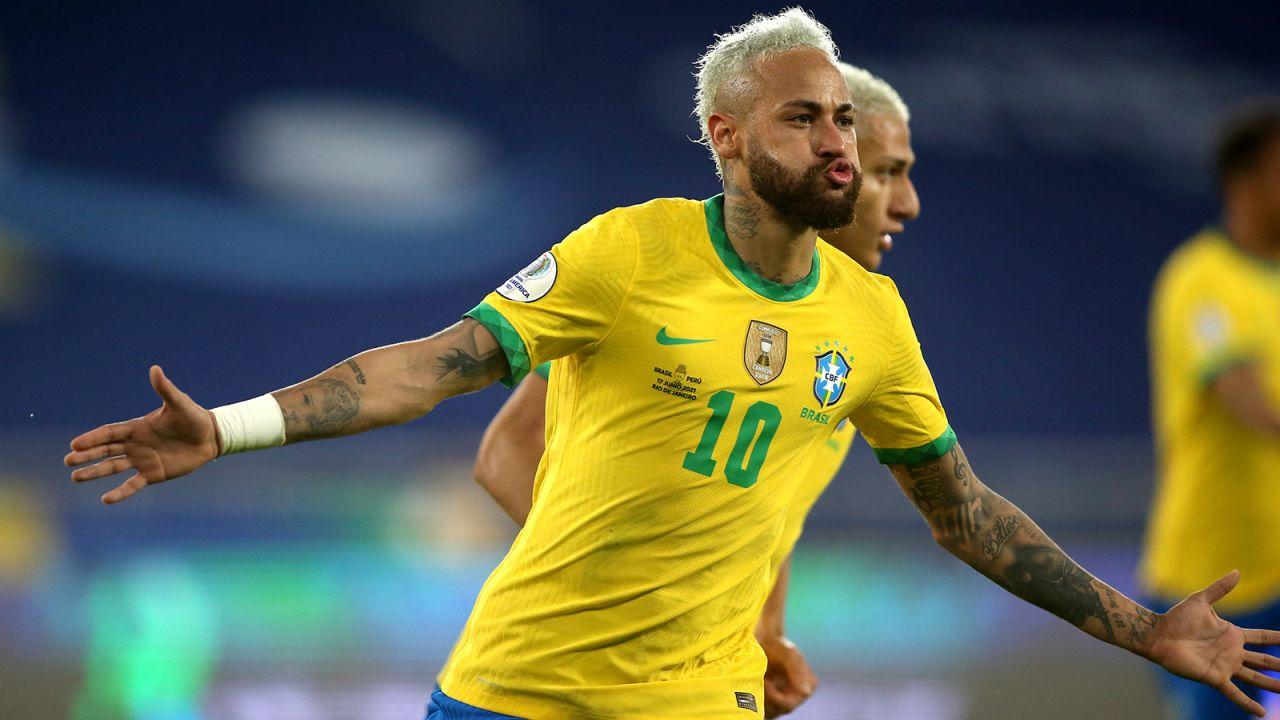 Copa America. Brazylia – Kolumbia na żywo [transmisja online meczu live stream, 24.06.2021] (sport.tvp.pl)