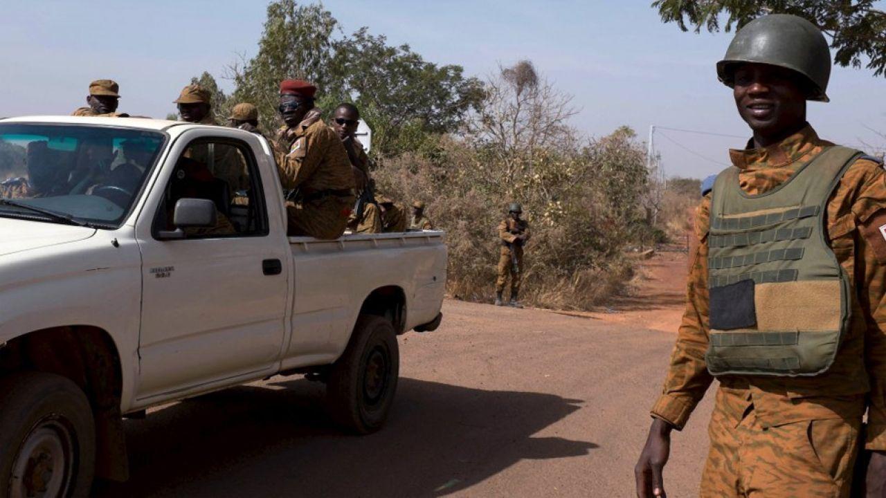Burkina Faso jest areną działań grup powiązanych z Al-Kaidą oraz z tzw. Państwem Islamskim (fot. TT/Ghana Web Portal)