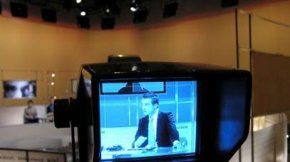 Od 2002 roku program prowadził Grzegorz Miśtal (fot. TVP)