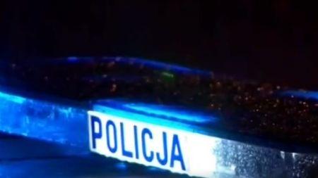 Zdarzenie miało miejsce we wtorek przed południem (fot. policja.pl)