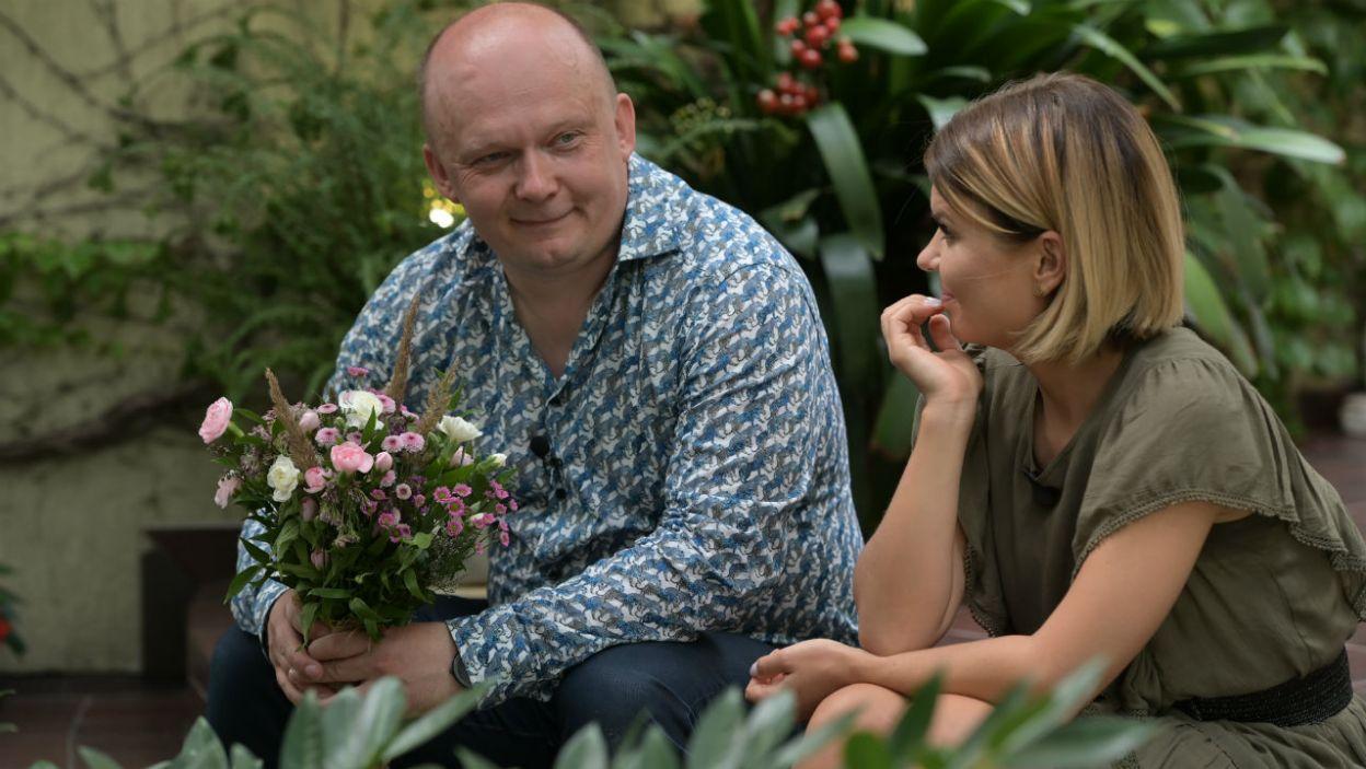 – Jedna musi zostać – Jakub wyznał Marcie. Rolnik szuka prawdziwego uczucia (fot. TVP)