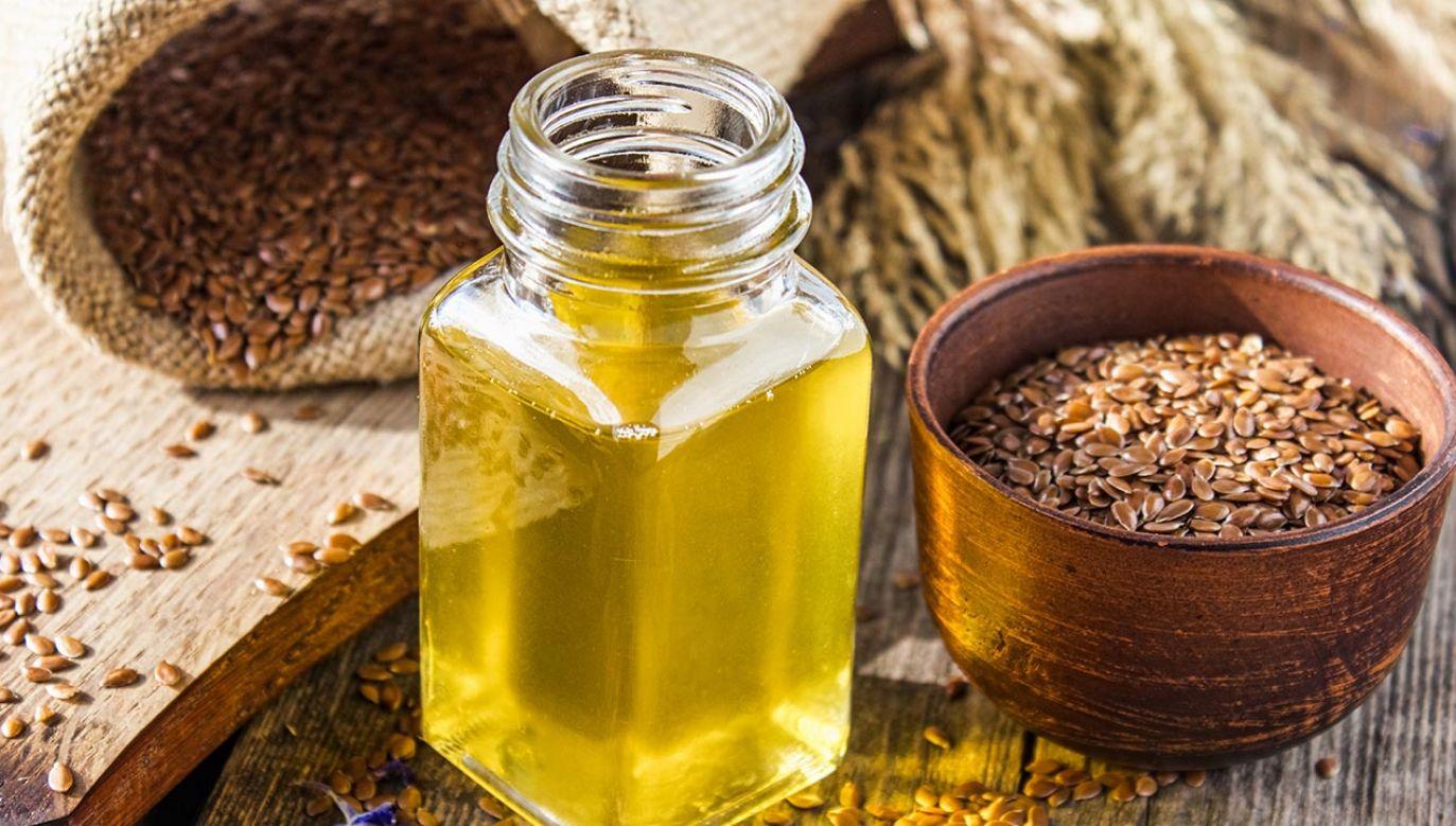 Olej w zastosowaniu jest też dość wymagający (fot. Shutterstock/ Maryna Osadcha)