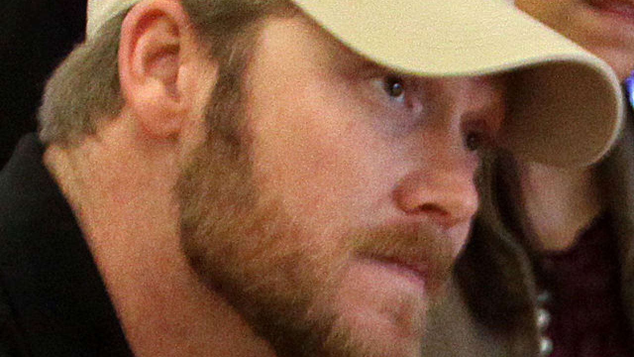 Eddie Ray Routh usłyszał wyrok dożywocia (fot.EPA/Tom Fox)