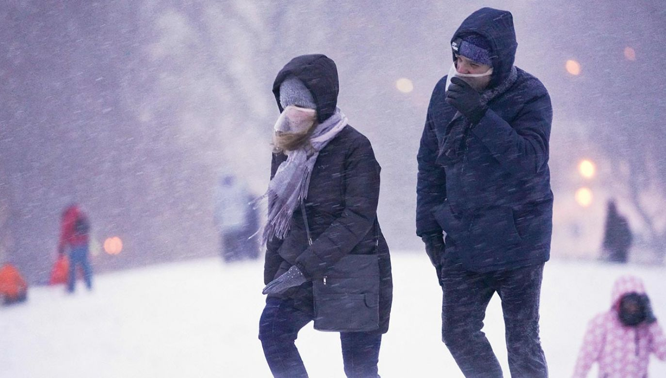 To koniec tak mroźnej zimy? (fot.  PAP/Leszek Szymański)