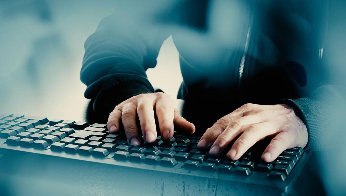 Atakowani są m.in. klienci banków (fot. Shutterstock/PabloLagarto)