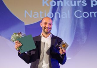 Golden and Silver Hobby-Horse - main Awards in the 56th Polish Competition of KFF (KRAKOW FILM FESTIVAL)  go to TVP