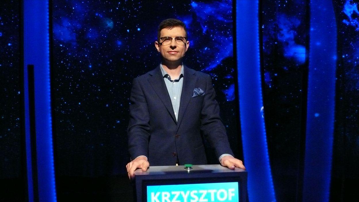 Zwycięzcą 17 odcinka 122 edycji został Pan Krzysztof Kawiatkowski