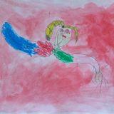 Anna Kruszewska,  6,5 roku, Wasilków