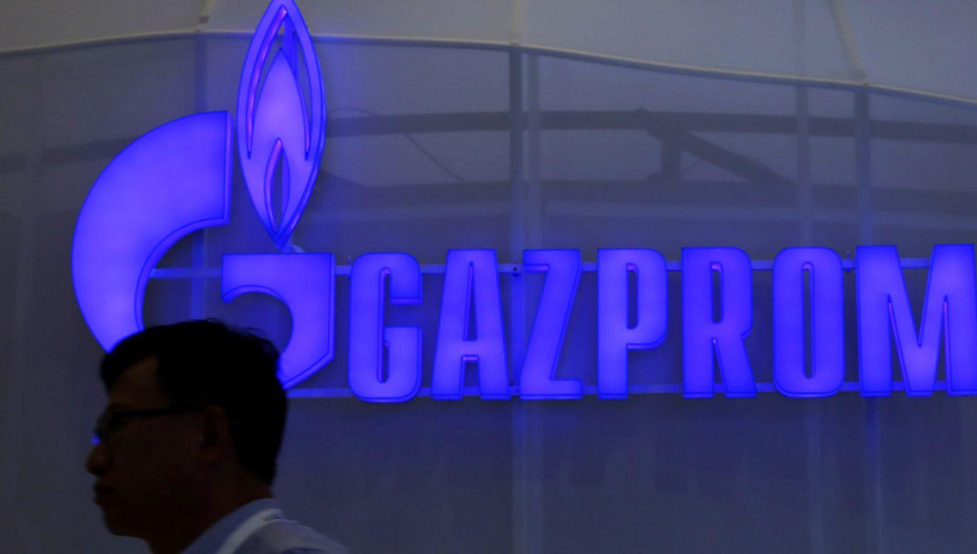 Dyplomaci wskazują na Gazprom i jego manipulacje rynkowe jako jeden z powodów rosnących cen (fot. Berk Ozkan/Anadolu Agency/Getty Images)