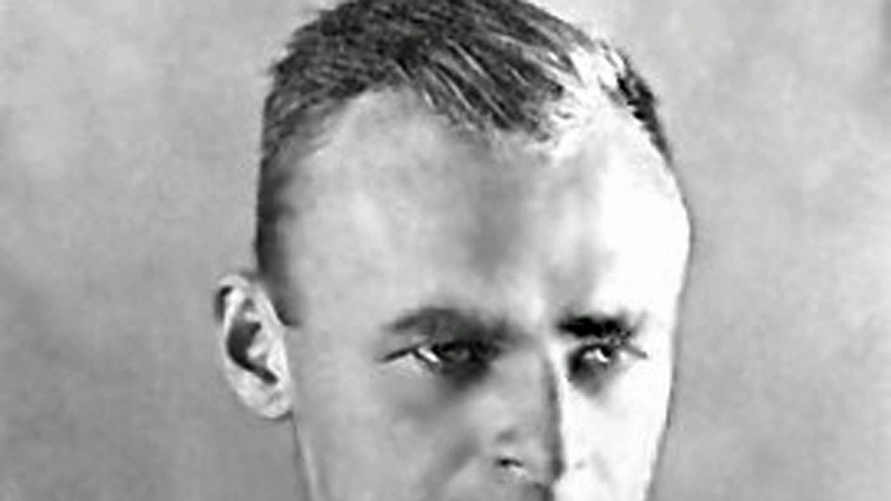 Rotmistrz Witold Pilecki (fot. Wikipedia)