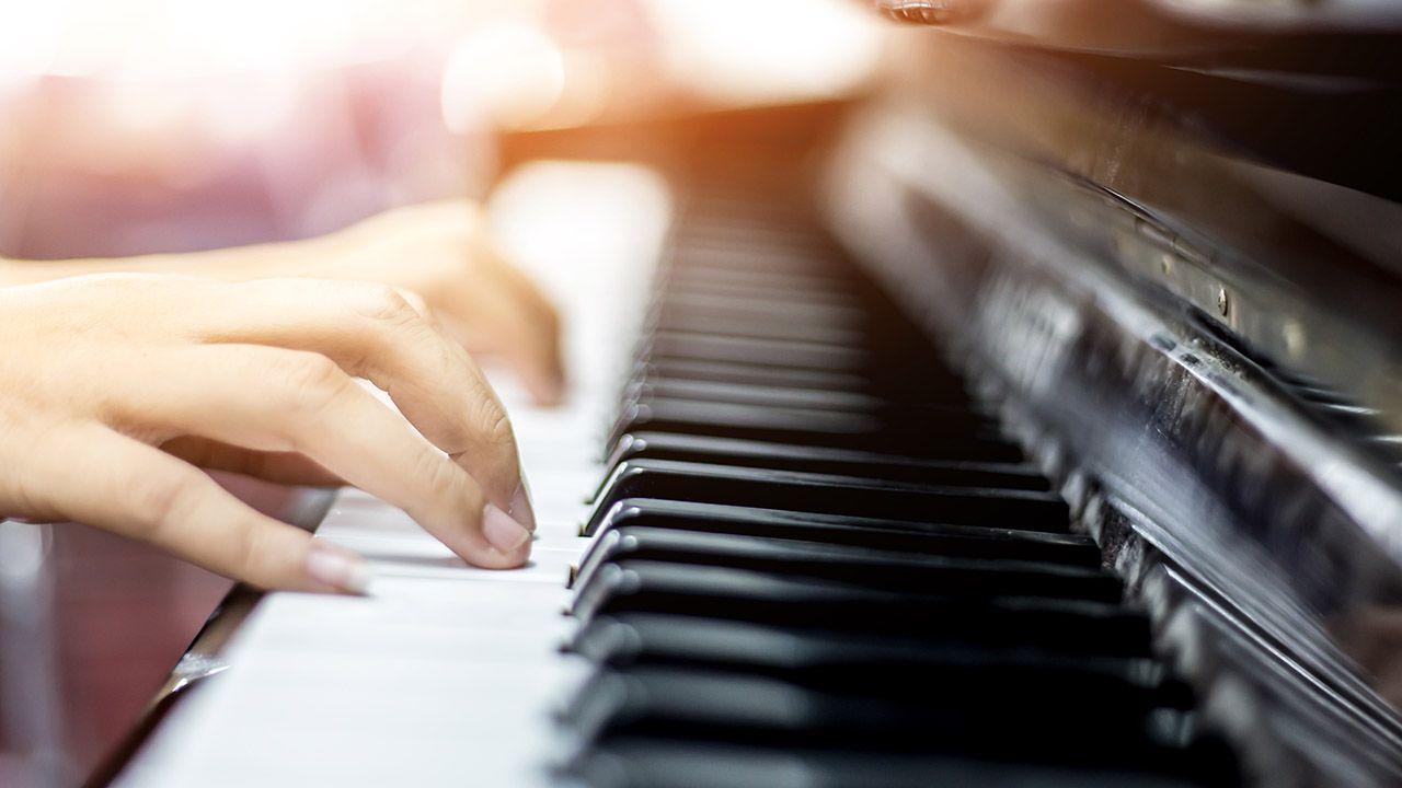 Muzyka łagodzi obyczaje (fot. Shutterstock/panitanphoto)