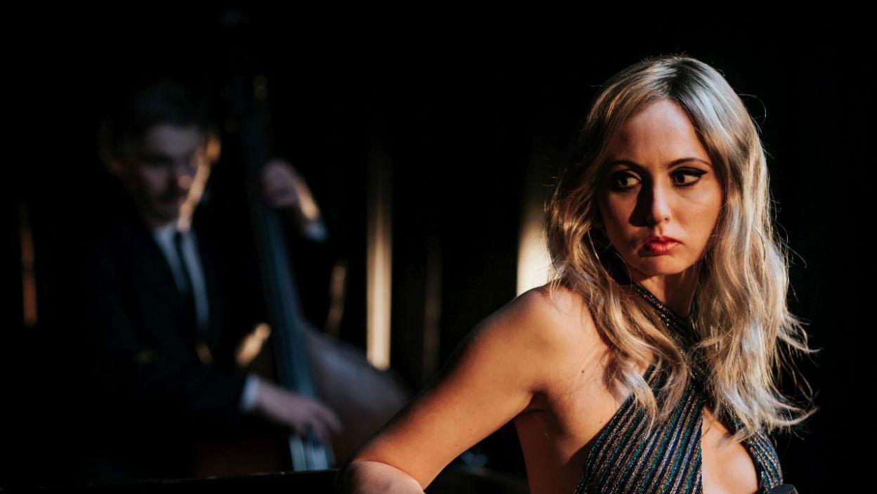 W postać Zuzy, wielkiej miłości Mietka, wciela się Justyna Wasilewska (fot. materiały prasowe)