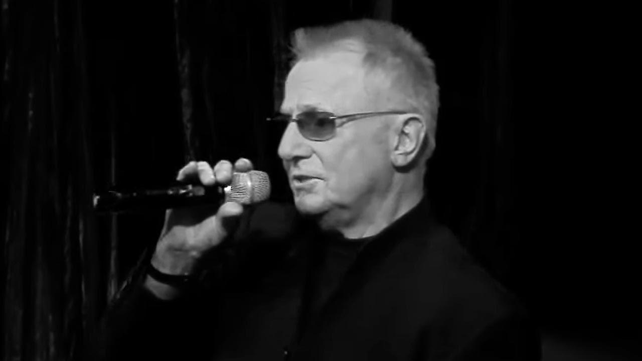 Lucjan Czerny zmarł w niedzielę 28 marca (fot. YouTube/ Lista Śląskich Szlagierów Szlagierowopl)