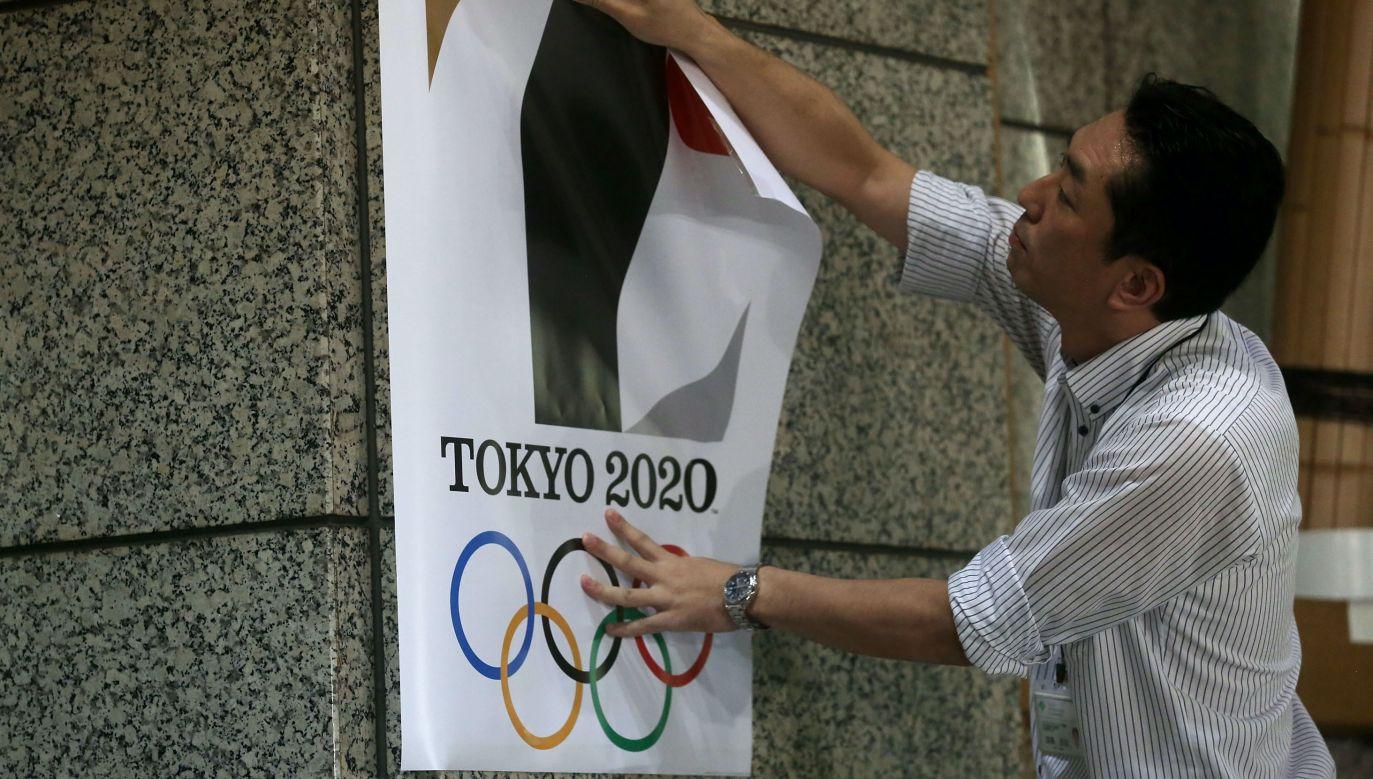 Ponad 80 proc. Japończyków domaga sięprzełożenia lub odwołania igrzysk (fot. Getty Images)