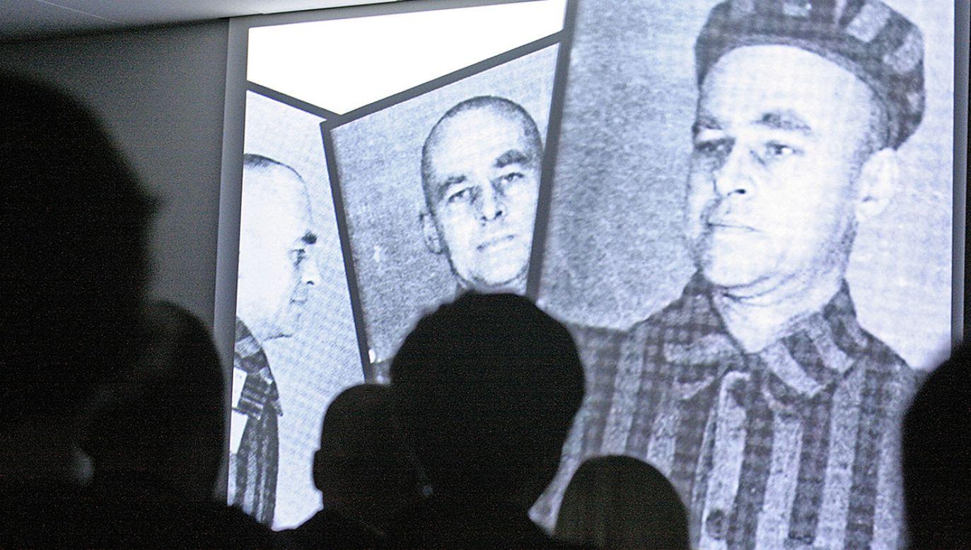 Artykuł ukazał się w związku z 75. rocznicą wyzwolenia Auschwitz (fot. arch. PAP/Artur Reszko)
