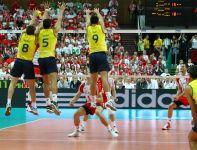 Drugi raz wygraliśmy w pięciu setach (fot. Cezary Korycki SPORT.TVP.PL)