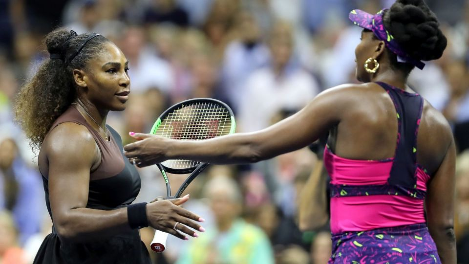 Fed Cup: Serena Williams wraca do reprezentacji USA