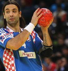 Ivano Balić (fot. Getty Images)