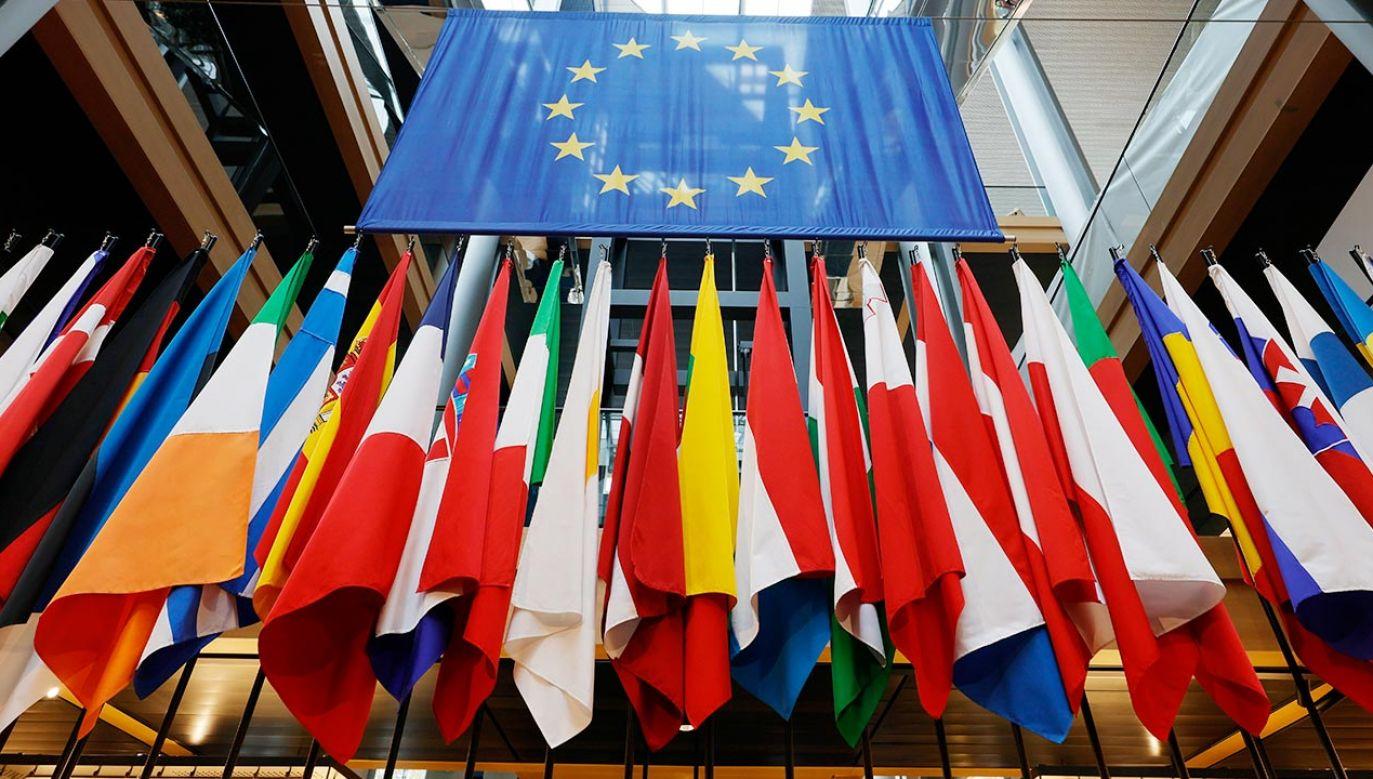 Polexit pozwala odwrócić uwagę od o wiele poważniejszego problemu z Unią Europejską – pisze autor (fot. PAP/EPA/RONALD WITTEK / POOL)