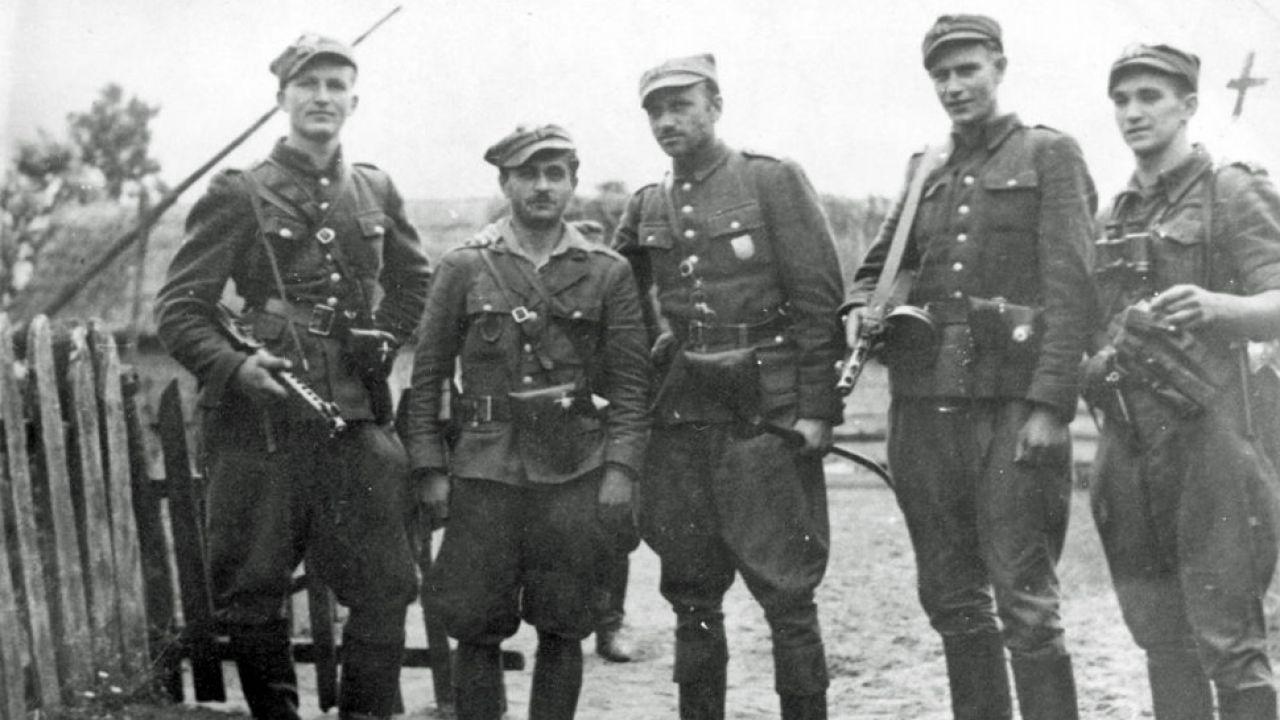 """1 marca obchodziliśmy Narodowy Dzień Pamięci """"Żołnierzy Wyklętych"""" (fot. IPN)"""