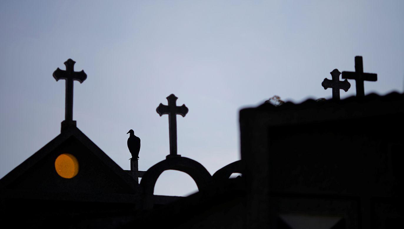 Gwatemala jest jednym z najniebezpieczniejszych krajów świata (fot. REUTERS/Carlos Barria)