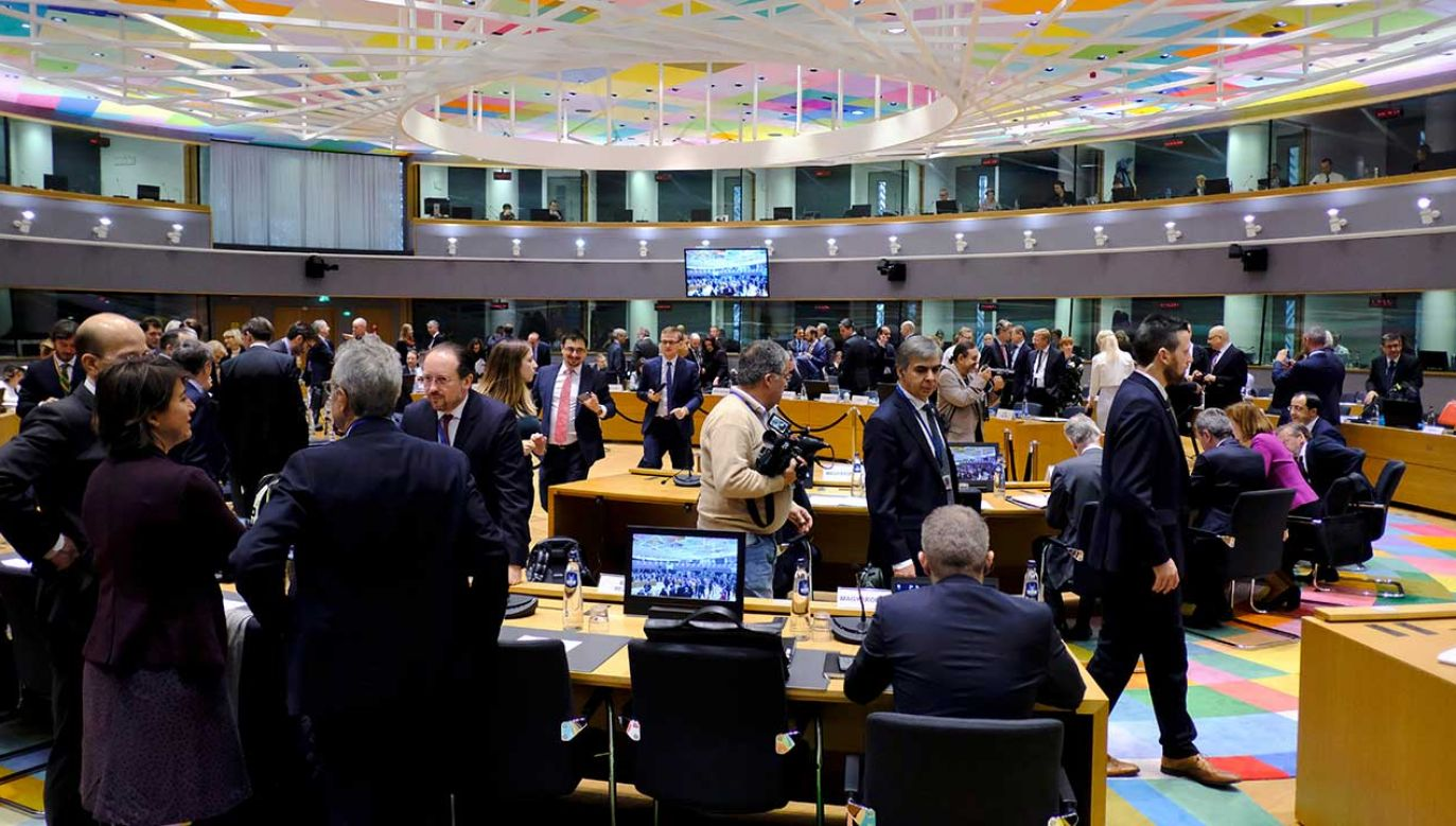 Decyzja o zawieszeniu prawa głosu delegacji rosyjskiej w Zgromadzeniu Parlamentarnym zapadła 10 kwietnia 2014 roku i była odpowiedzią na aneksję Krymu przez Rosję (fot. Shutterstock/Alexandros Michailidis)