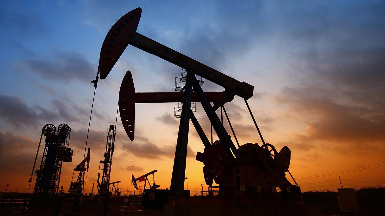 Colonial Pipeline wstrzymał w piątek wszelkie operacje (fot. Shutterstock/pan demin)