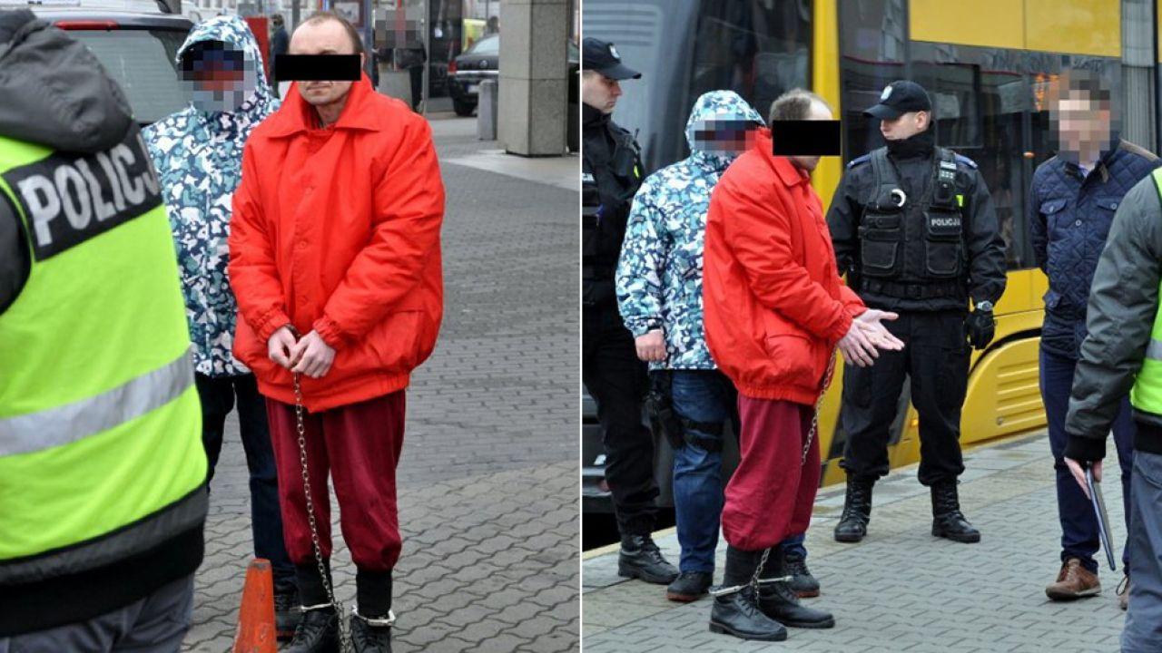 Konrada S. przyznał się do kolejnego morderstwa (fot. policja.waw.pl)