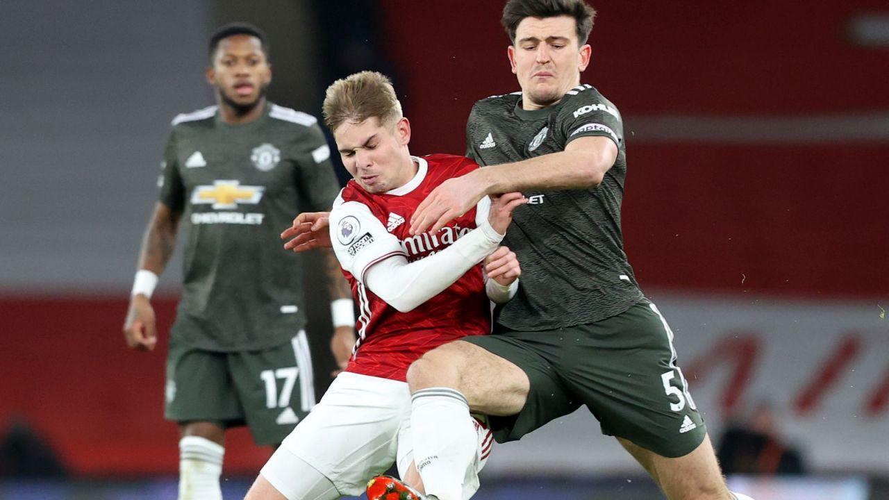 Arsenal – Manchester United 0:0. Przebrzmiały klasyk (sport.tvp.pl)