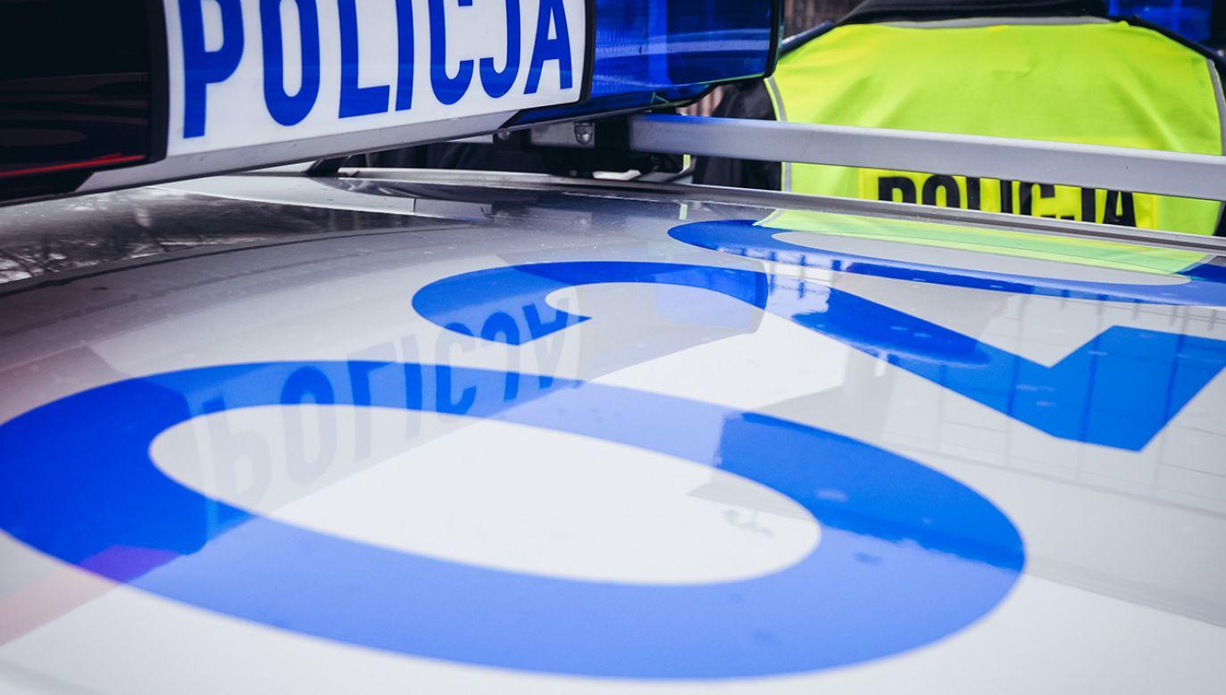 Do ataku doszło w środę po godz. 18  (fot. Shutterstock)