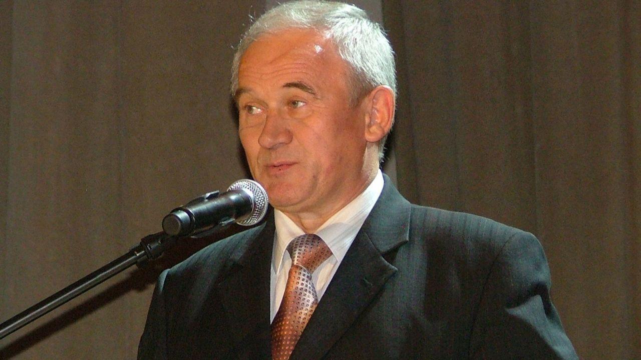 Krzysztof Tchórzewski będzie ministrem energetyki  (fot. Wikipedia.org)