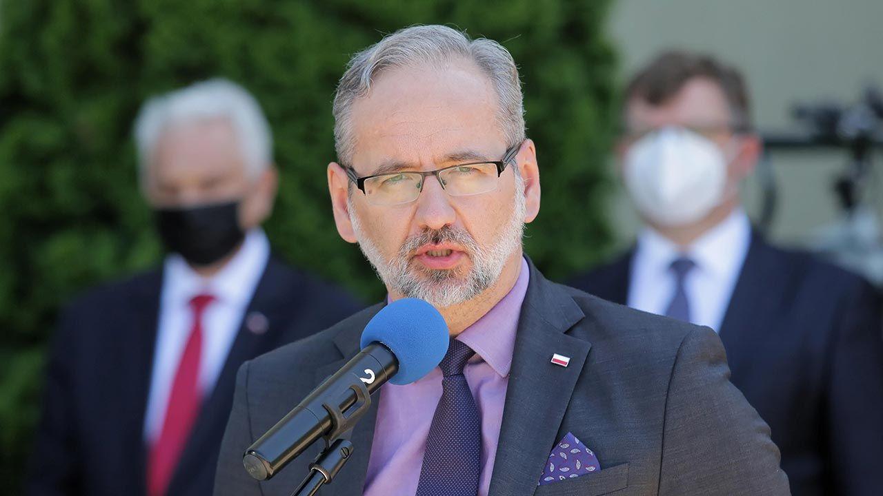 Polska gotowa na ewentualną czwartą falę pandemii (fot. PAP/Tomasz Waszczuk)