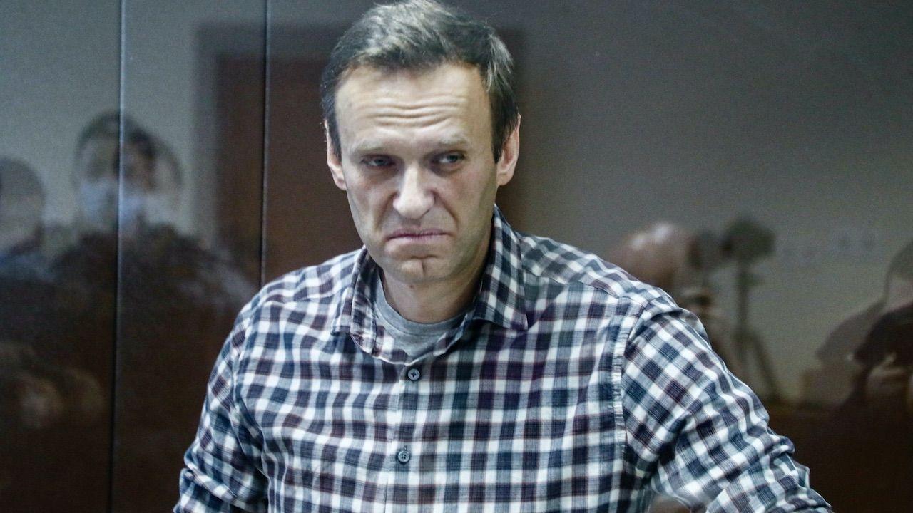Rosja zaprzecza oskarżeniom o próbę otrucia Aleksieja Nawalnego (fot. PAP/EPA/YURI KOCHETKOV)