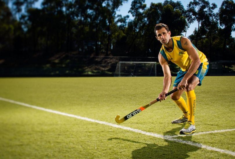 Reprezentant Australii Mark Knowles (fot. Getty Images)