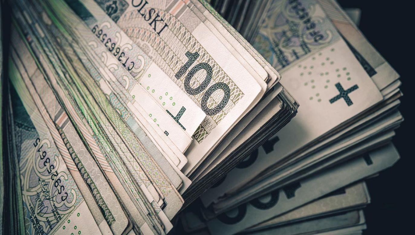 Polacy coraz bardziej bezwzględni wobec oszustw podatkowych (fot. Shutterstock/Virrage Images)