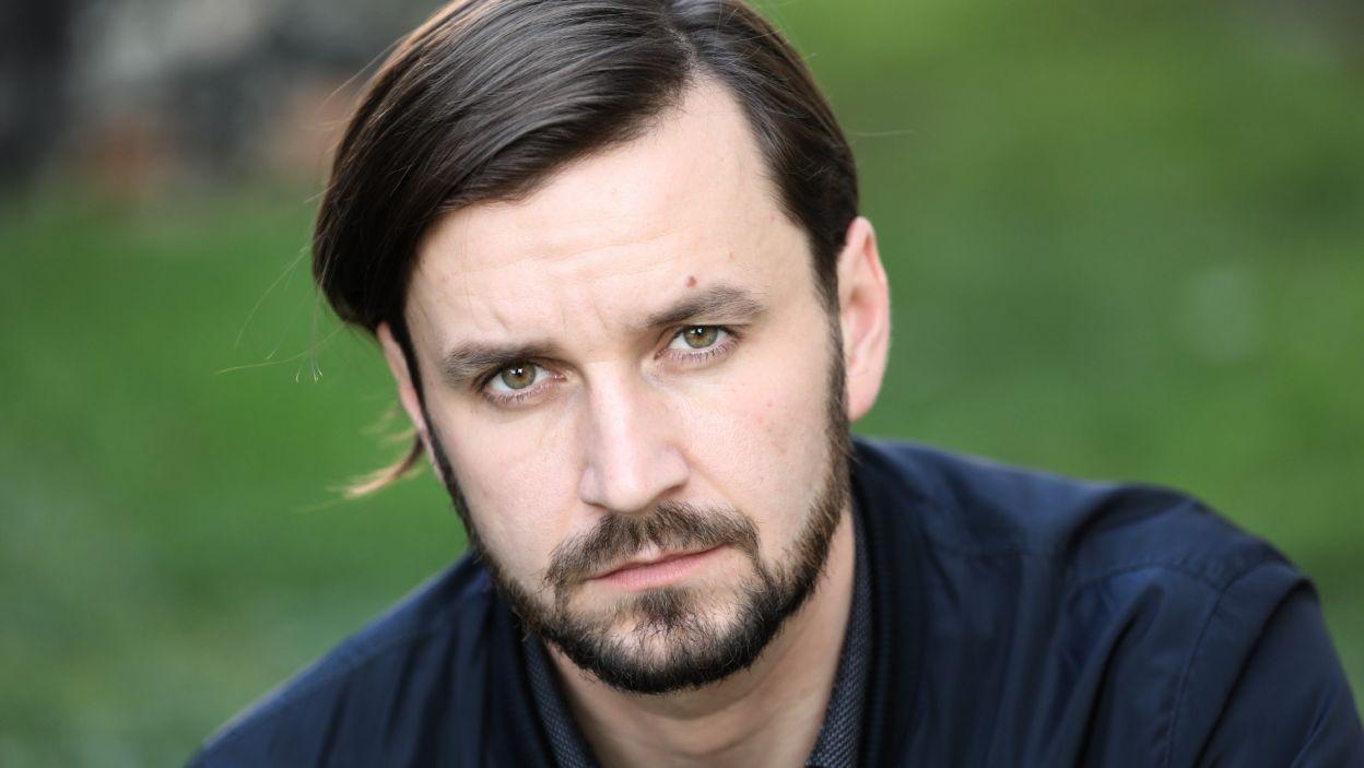 Piotr Domalewski (fot. PAP/Rafał Guz)