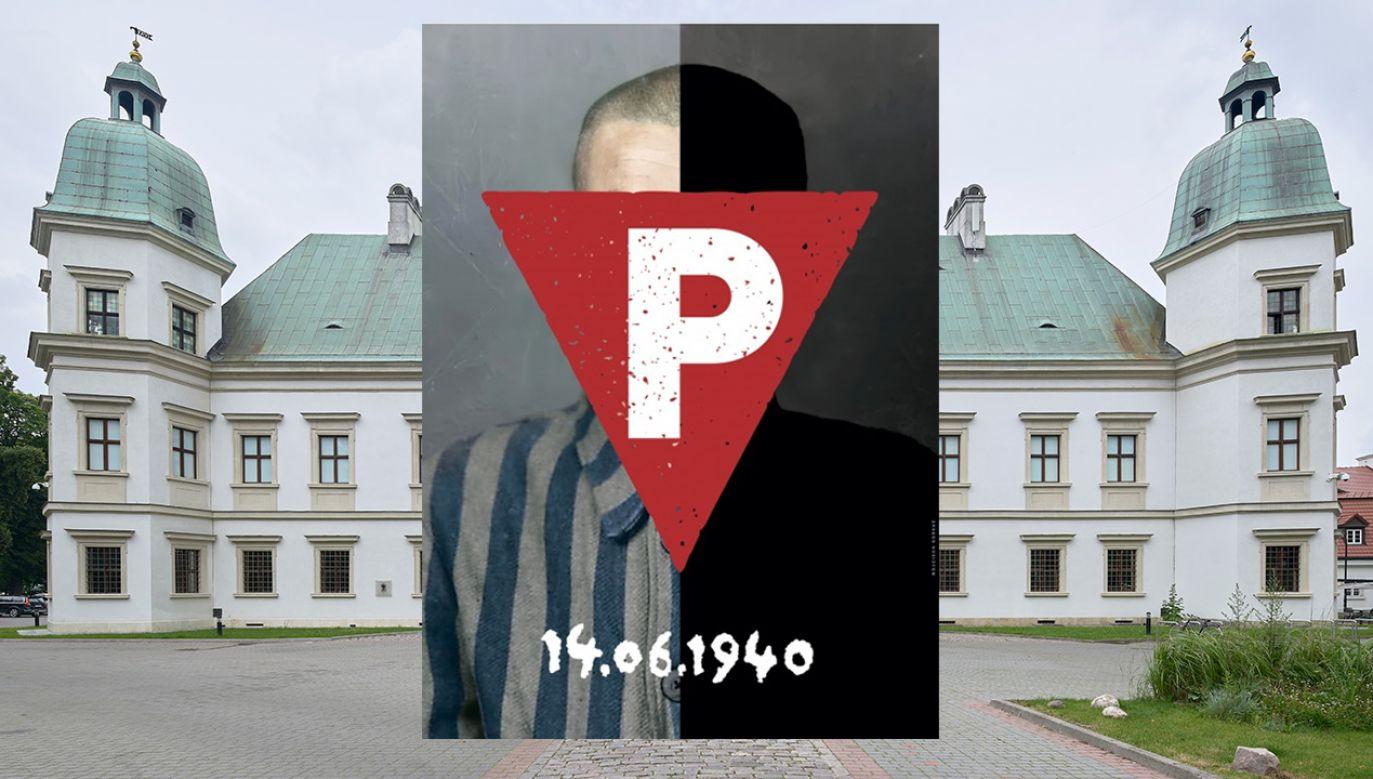 Wystawa powstała w ramach społecznego Projektu 728 (fot. Centrum Sztuki Współczesnej Zamek Ujazdowski. Fot. Jakub Certowicz; Wojciech Korkuć)