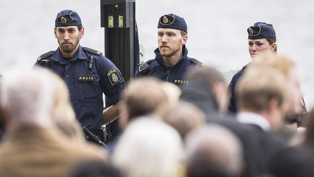 Prawicowa opozycja nawołuje do wprowadzenia możliwości pozbawienia bojowników szwedzkiego obywatelstwa (fot. Michael Campanella/Getty Images)