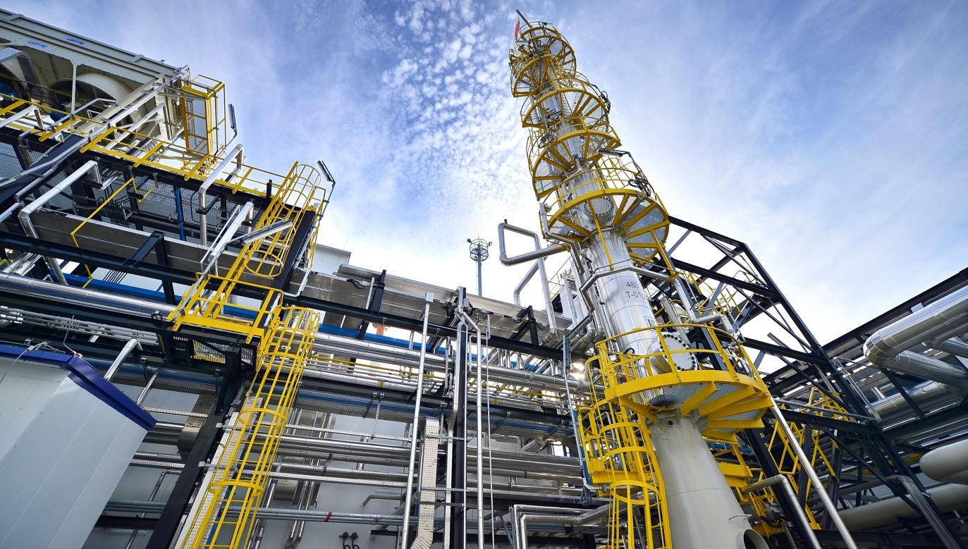Polish oil and gas giant starts Norwegian drilling. Photo: PGNiG