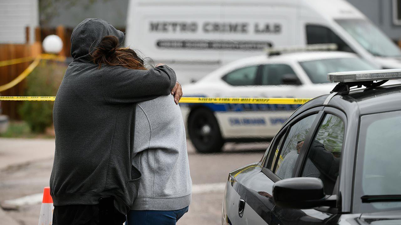 Masowe strzelaniny miały miejsce w weekend w siedmiu stanach (fot.  Helen H. Richardson/MediaNews Group/The Denver Post via Getty Images)