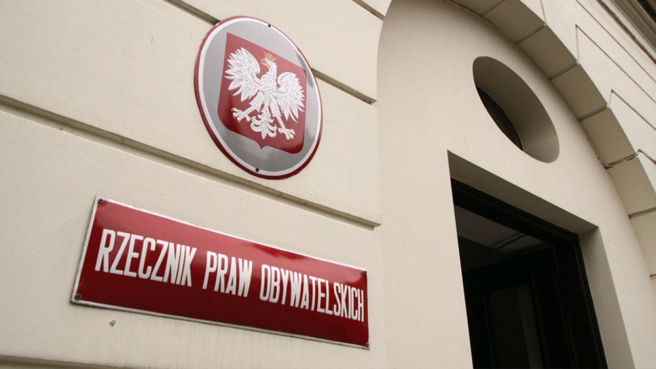 Adam Bodnar sugerował, że powstaniec warszawski może się spodziewać pisma z decyzją o obniżeniu mu emerytury (fot.  arch.PAP/Tomasz Gzell)