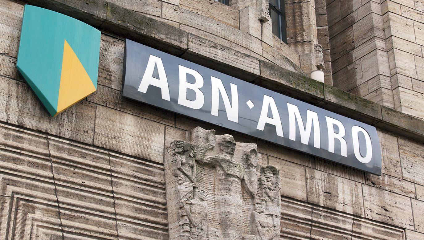 Holenderski państwowy bank zapłaci za pranie pieniędzy (fot. Shutterstock)