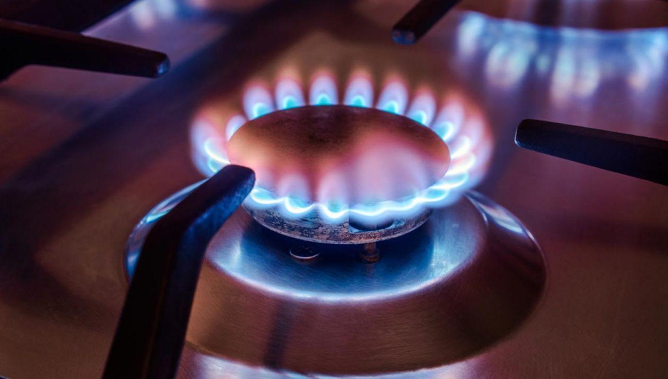 Od miesięcy rynkowe ceny gazu na europejskim rynku systematycznie rosną (fot. Shutterstock/Licvin)
