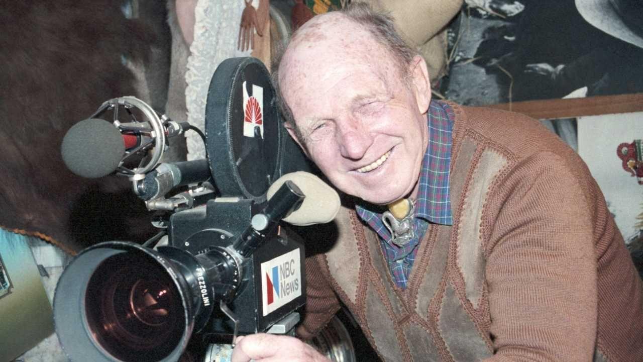 Programy Tony'ego Halika cieszyły się ogromną popularnością (fot. TVP)