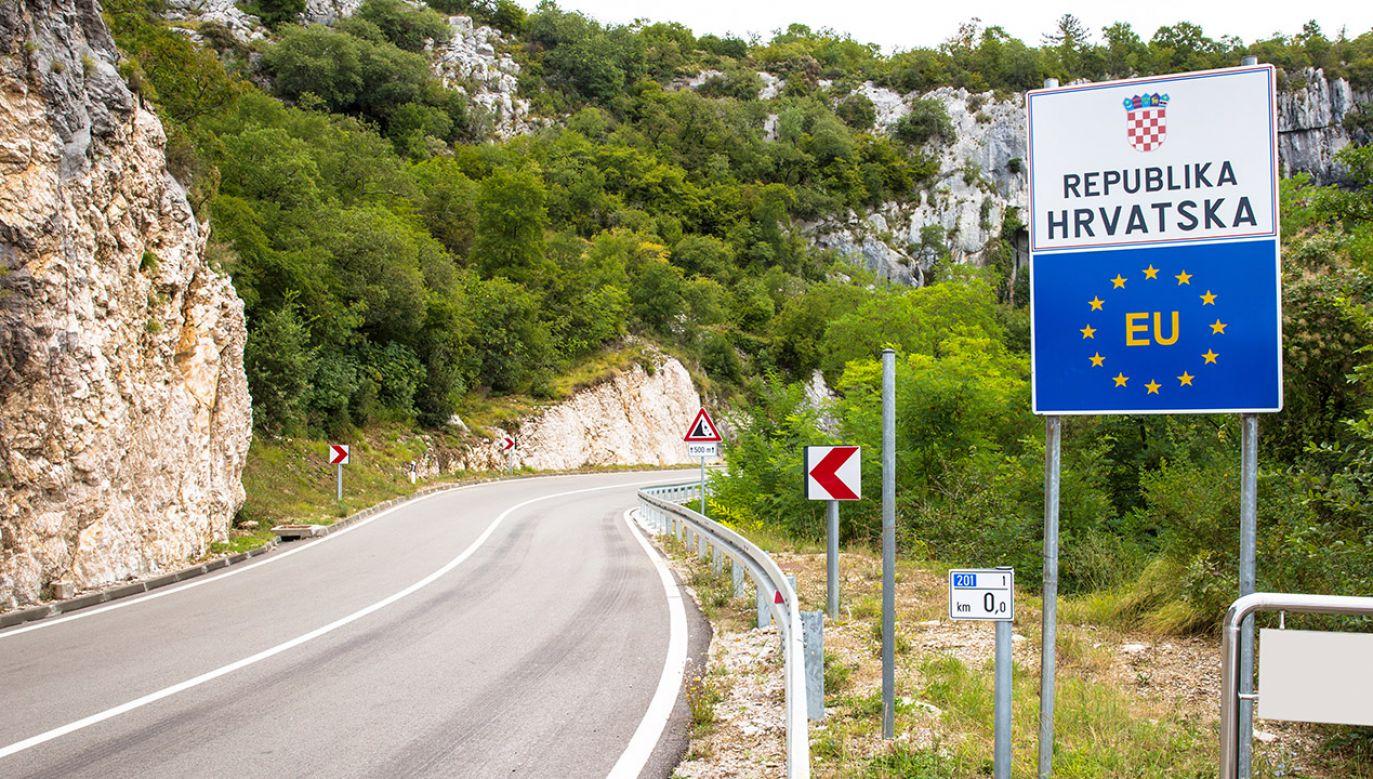 Komisja oceniła, że Chorwacja spełniła wszystkie wymagane kryteria (fot. Shutterstock/SCK_Photo)