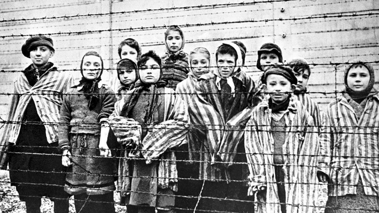 Treść listów nie pokazuje całej prawdy o warunkach obozowych (fot  Alexander Vorontsov/Galerie Bilderwelt/Getty Images)
