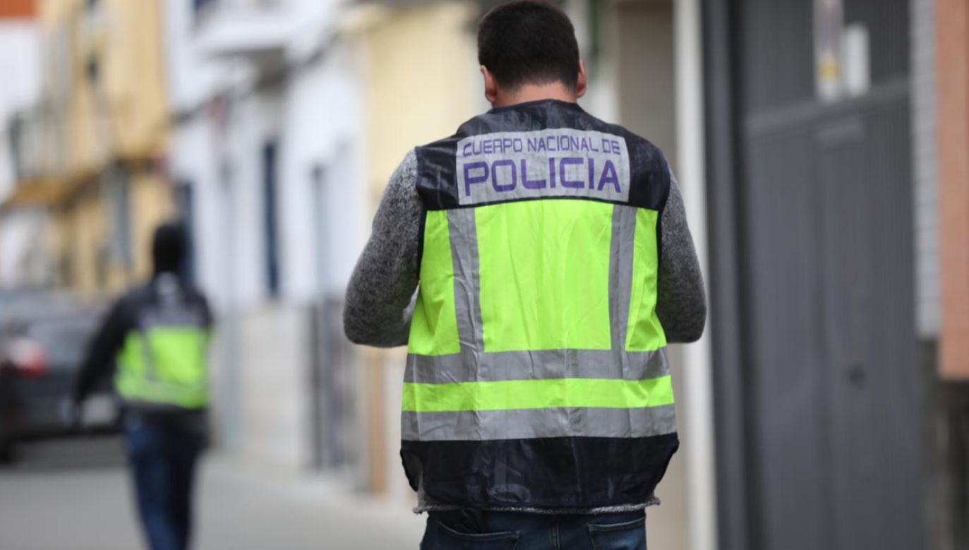 W 2018 r. na terenie Hiszpanii zatrzymano 39 dżihadystów; w kwietniu b.r. zatrzymano dwóch Marokańczyków podejrzanych o próbę przeprowadzenia zamachu (fot. Europa Press News/Europa Press via Getty Images )